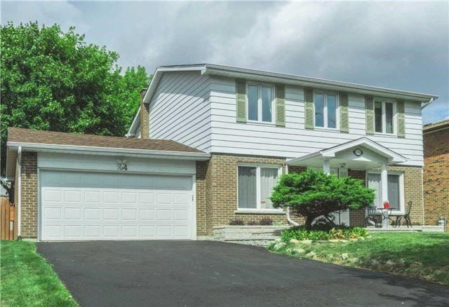 Sold: 78 Southdale Drive, Markham, ON