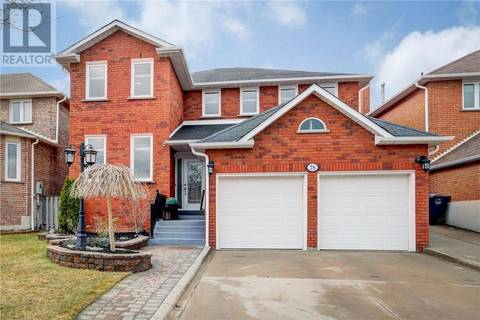 House for sale at 78 Sunforest Dr Brampton Ontario - MLS: 30724900