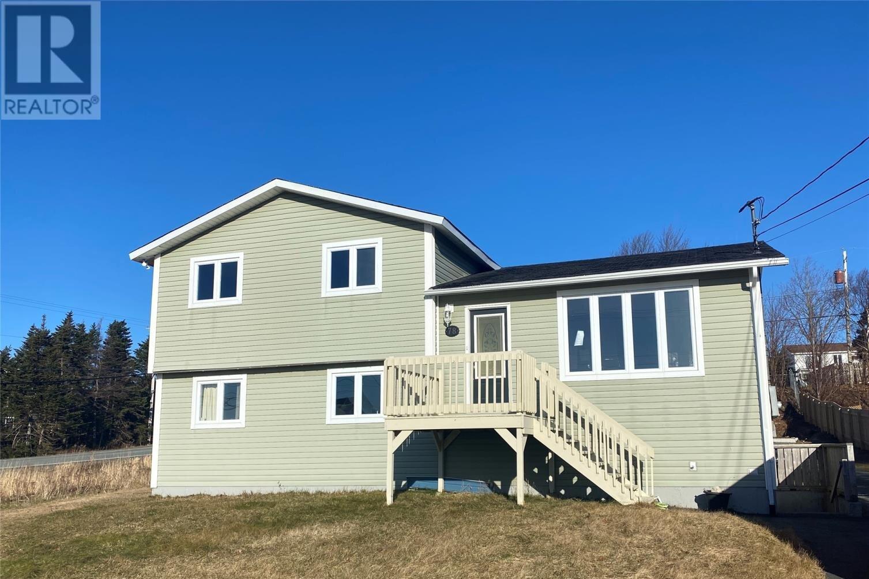 House for sale at 78 Sunset St St. John's Newfoundland - MLS: 1224858