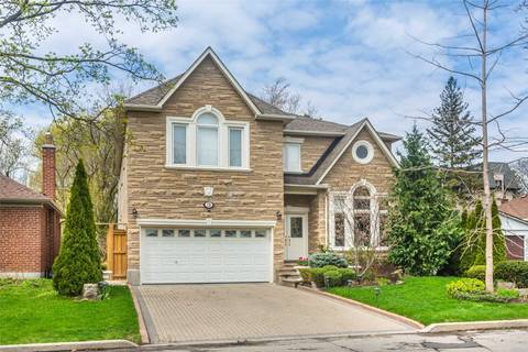 House for sale at 78 Tamworth Rd Toronto Ontario - MLS: C4488958