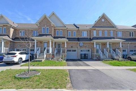 Townhouse for sale at 78 Teal Crest Circ Brampton Ontario - MLS: W4450417