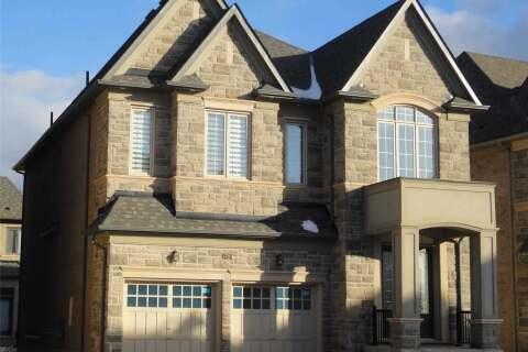 House for sale at 78 Threshing Mill Blvd Oakville Ontario - MLS: W4814917
