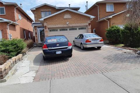 House for sale at 78 Toba Cres Brampton Ontario - MLS: W4422719