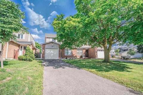 Townhouse for sale at 78 Traverston Ct Brampton Ontario - MLS: W4807957