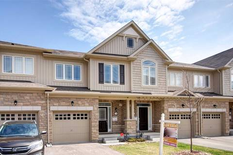 Townhouse for sale at 78 Valley Ln Caledon Ontario - MLS: W4442943