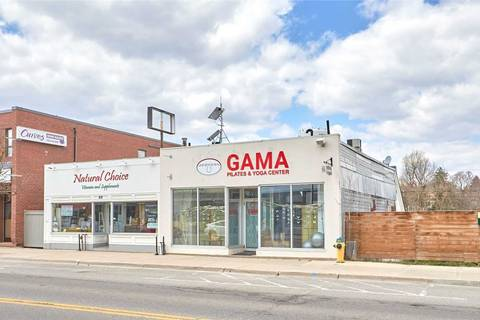Commercial property for sale at 78 Victoria St New Tecumseth Ontario - MLS: N4749368