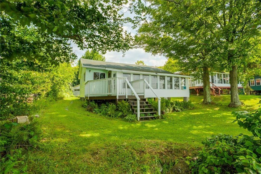 House for sale at 78 Wagon Wheel Ln Westport Ontario - MLS: 1146136