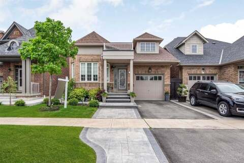 House for sale at 78 Waterville Wy Caledon Ontario - MLS: W4774101
