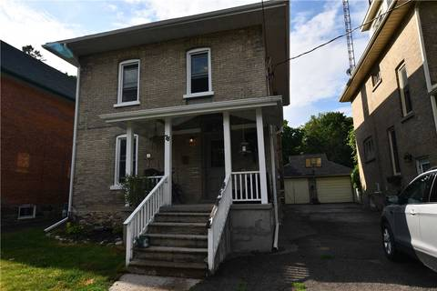 House for sale at 78 Wellington St Kawartha Lakes Ontario - MLS: X4519956