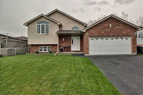 House for sale at 78 Whitlaw Wy Brant Ontario - MLS: X4448224