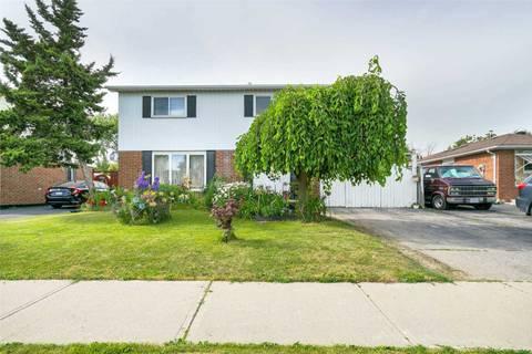 House for sale at 78 Wickson Tr Toronto Ontario - MLS: E4519226