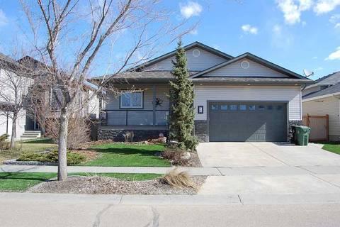 House for sale at 78 Wilkinson Pl Leduc Alberta - MLS: E4153694