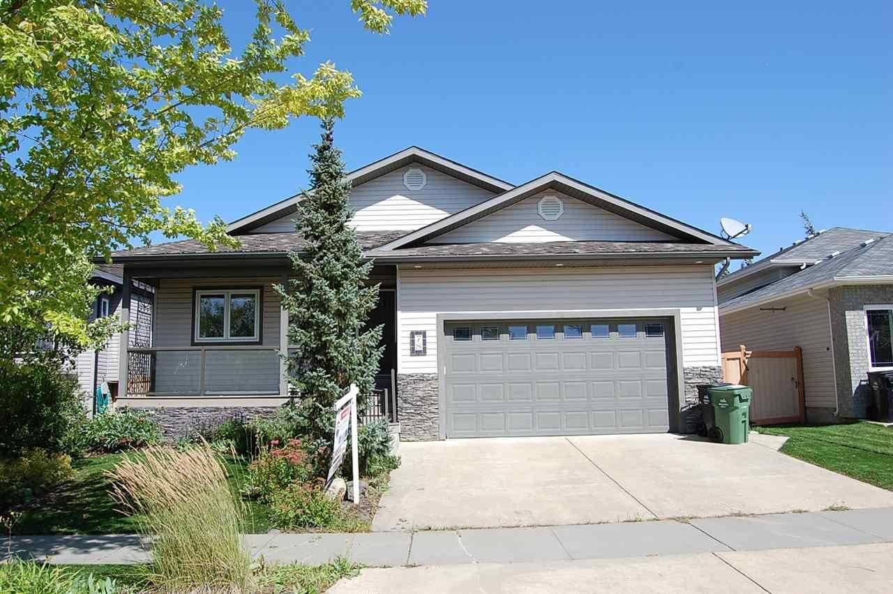 House for sale at 78 Wilkinson Pl Leduc Alberta - MLS: E4170788