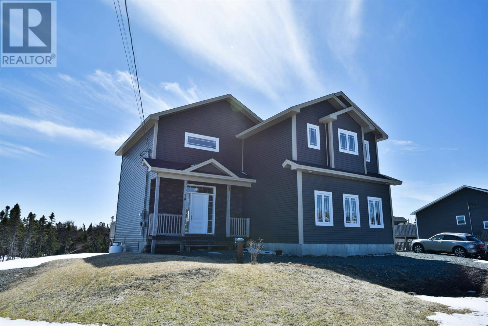 House for sale at 78 Woodland Dr Portugal Cove - St. Philips Newfoundland - MLS: 1213114