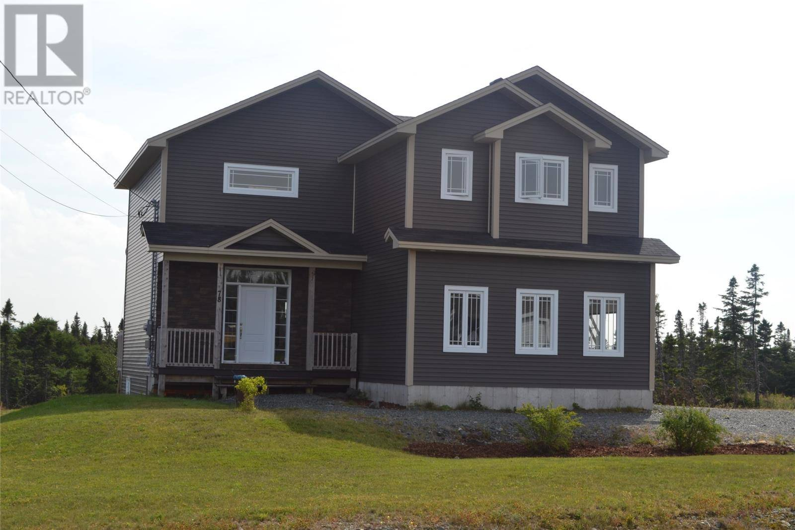 House for sale at 78 Woodland Dr Portugal Cove/st.philips Newfoundland - MLS: 1198533