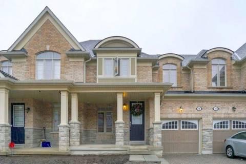 Townhouse for sale at 78 Workmen's Circ Ajax Ontario - MLS: E4667594