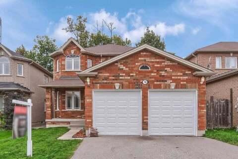House for sale at 78 Wyman Cres Bradford West Gwillimbury Ontario - MLS: N4918350