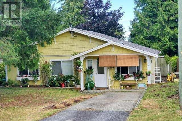 House for sale at 780 Beach Rd Qualicum Beach British Columbia - MLS: 471275