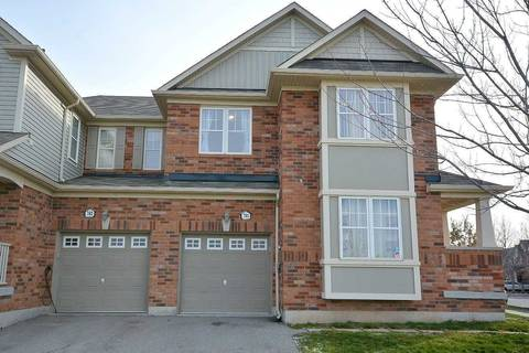 Townhouse for sale at 780 Bolingbroke Dr Milton Ontario - MLS: W4692789