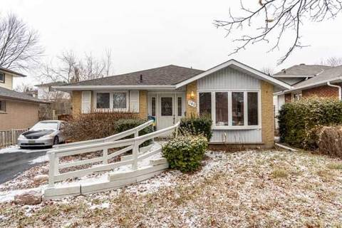 House for sale at 780 Central Park Blvd Oshawa Ontario - MLS: E4721907
