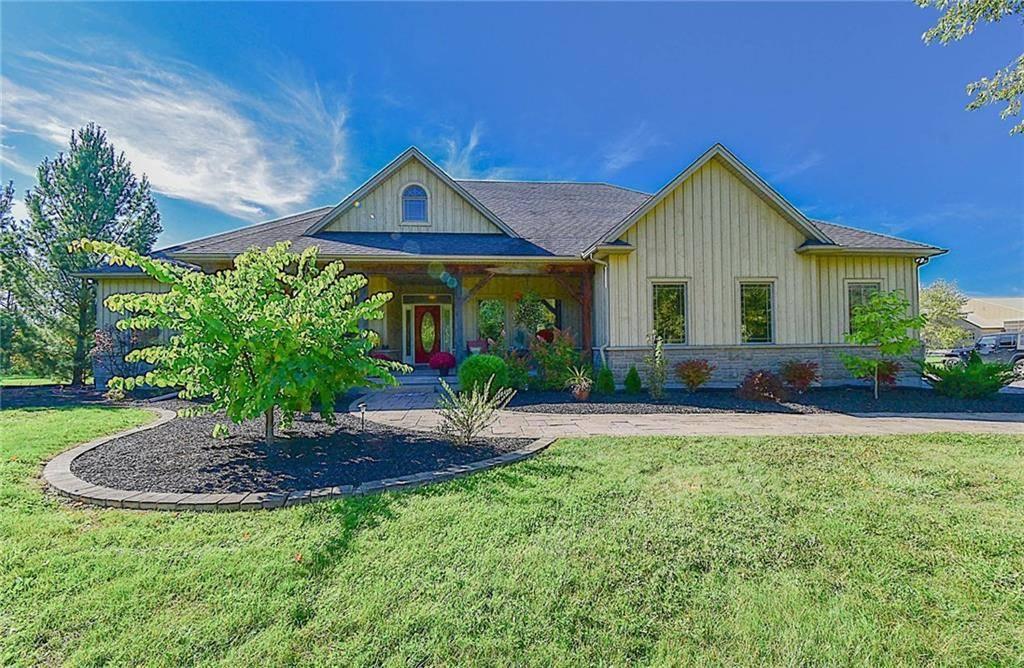 House for sale at 780 Centre St Pelham Ontario - MLS: 30772543