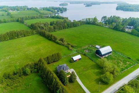 House for sale at 780 Edenderry Line Smith-ennismore-lakefield Ontario - MLS: X4458718