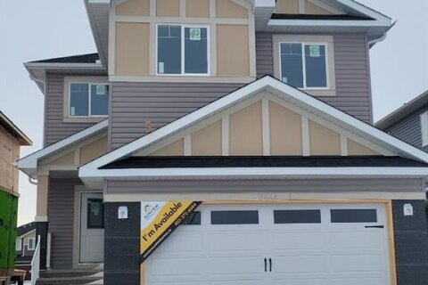 Townhouse for sale at 780 Edgefield  Cres Strathmore Alberta - MLS: A1060753