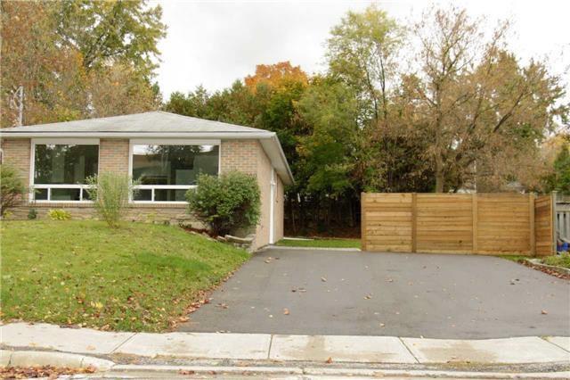 House for sale at 780 Elgin Street Newmarket Ontario - MLS: N4278548