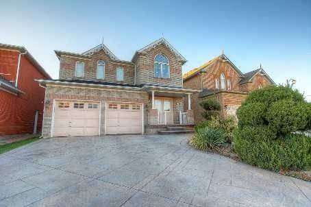 House for sale at 780 Golden Farmer Wy Mississauga Ontario - MLS: W4415639