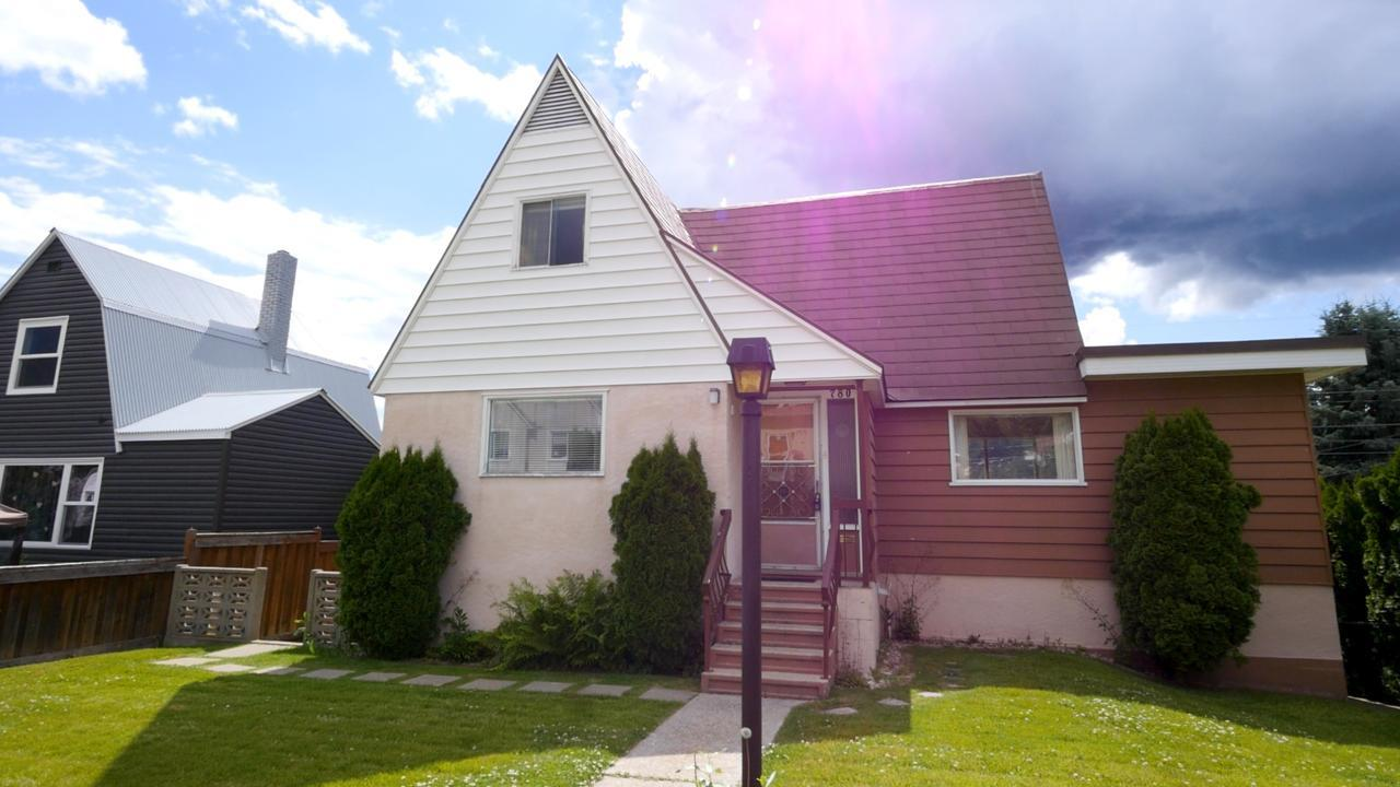 Removed: 780 Kipling Street, Warfield, BC - Removed on 2020-08-04 23:30:39