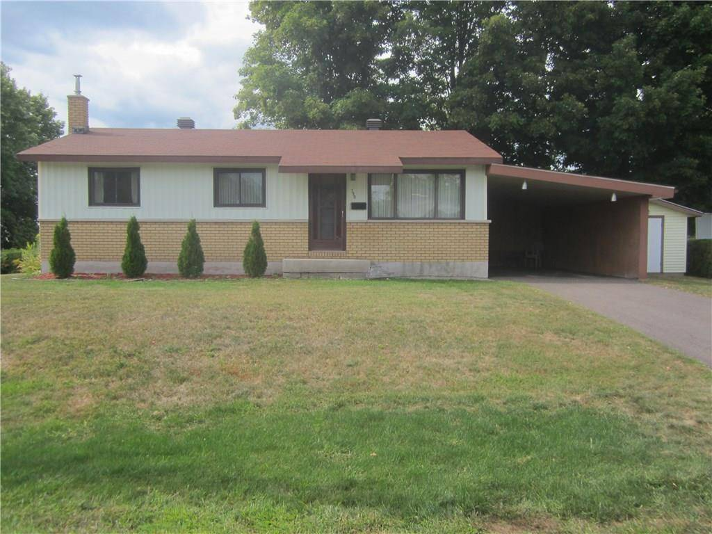 House for sale at 780 Leahey St Pembroke Ontario - MLS: 1167718
