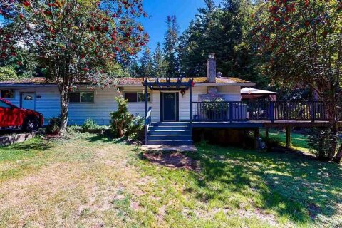 House for sale at 780 Maskell Rd Roberts Creek British Columbia - MLS: R2490408