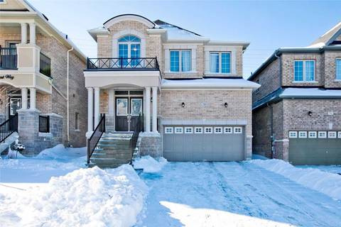 House for sale at 780 Prest Wy Newmarket Ontario - MLS: N4672193