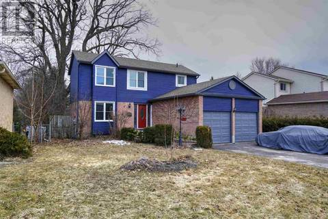 House for sale at 780 Somerset Cres Kingston Ontario - MLS: K19001859