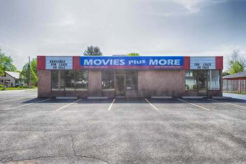 Commercial property for sale at 780 Wallace Ave North Perth Ontario - MLS: X4775593