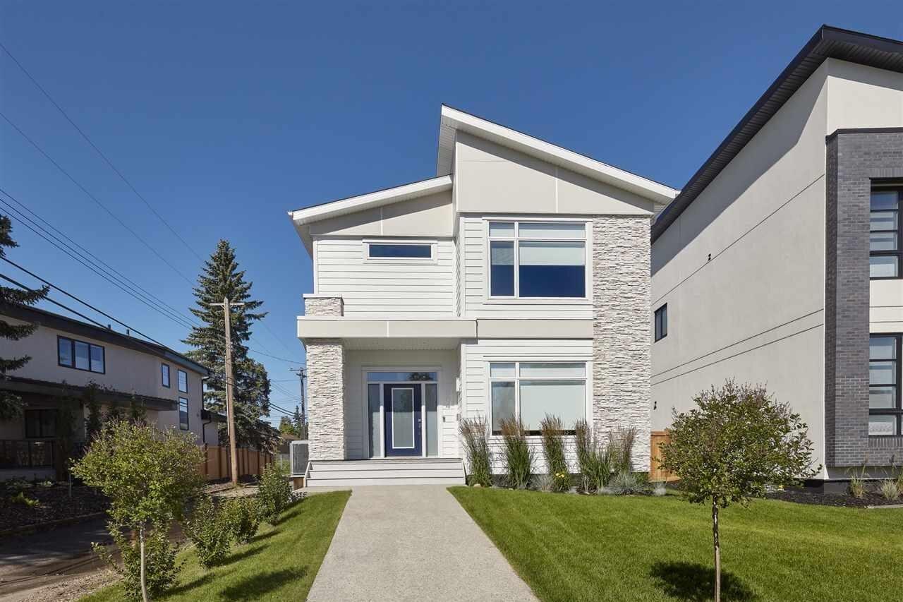 7804 119 Street NW, Edmonton | Image 1