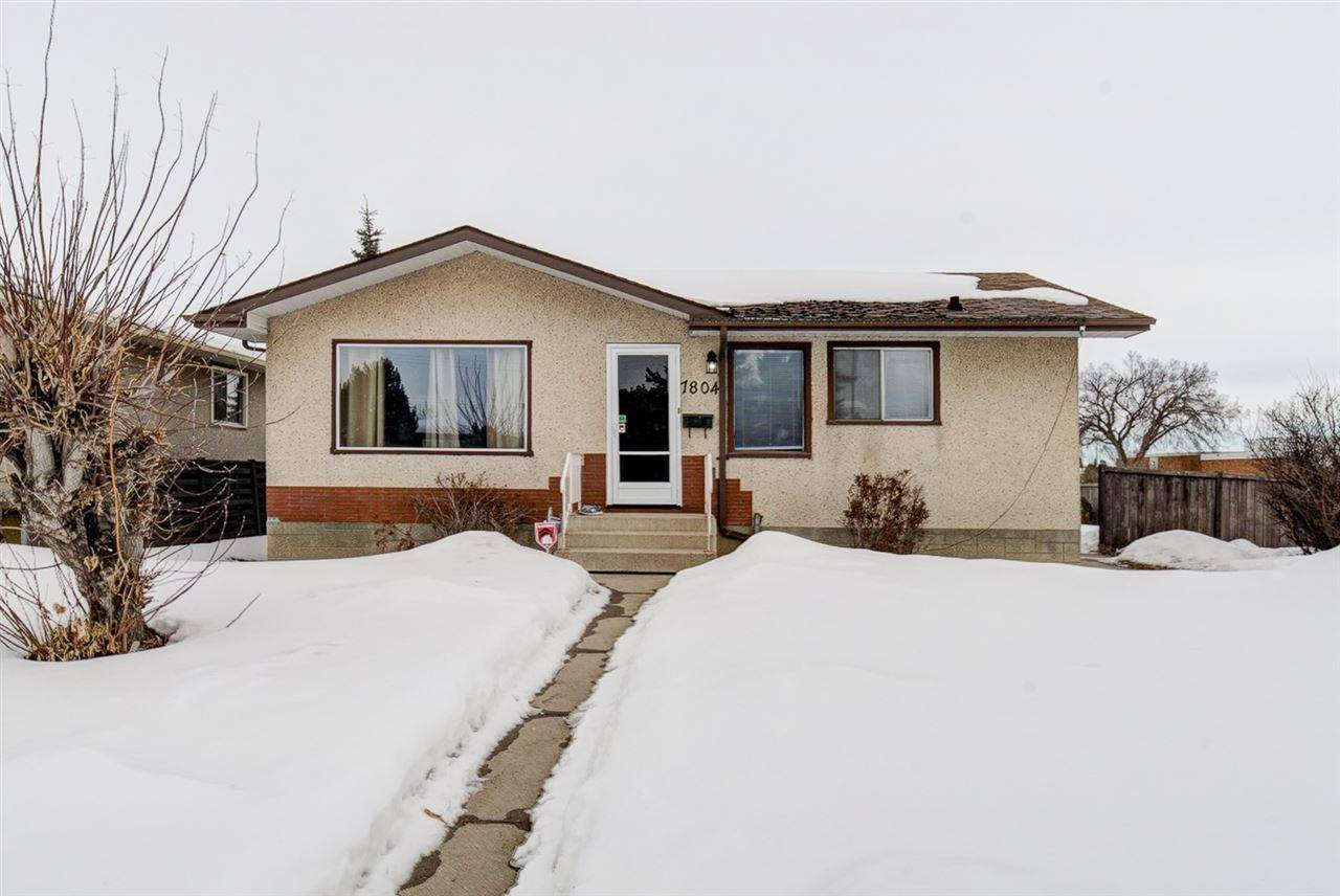 House for sale at 7804 130 Ave Nw Edmonton Alberta - MLS: E4188876