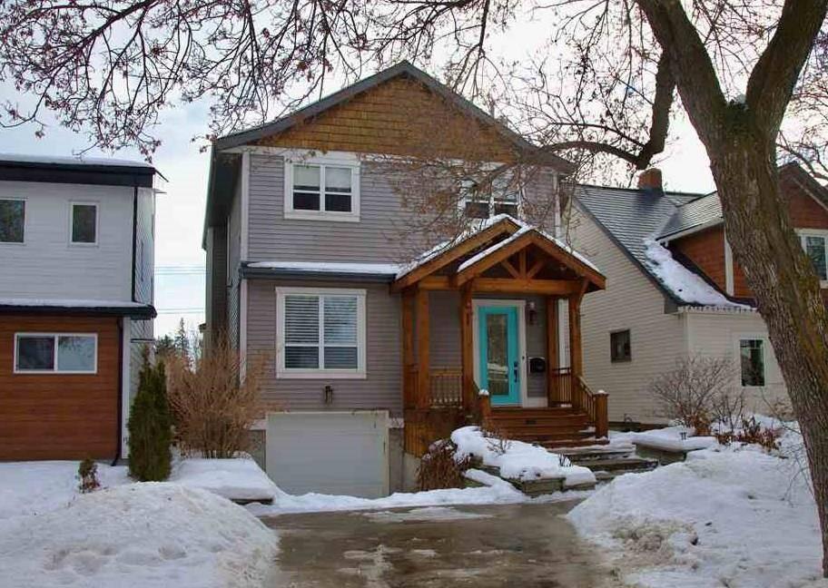 7805 112 Avenue Nw, Edmonton | Image 1