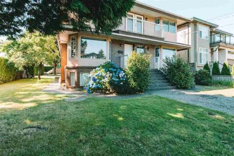 House for sale at 7805 Graham Ave Burnaby British Columbia - MLS: R2478983