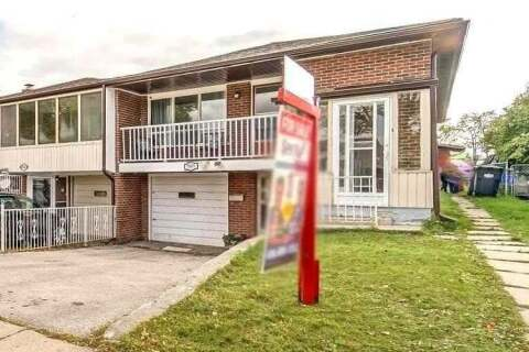 Townhouse for sale at 7805 Kittridge Dr Mississauga Ontario - MLS: W4958873