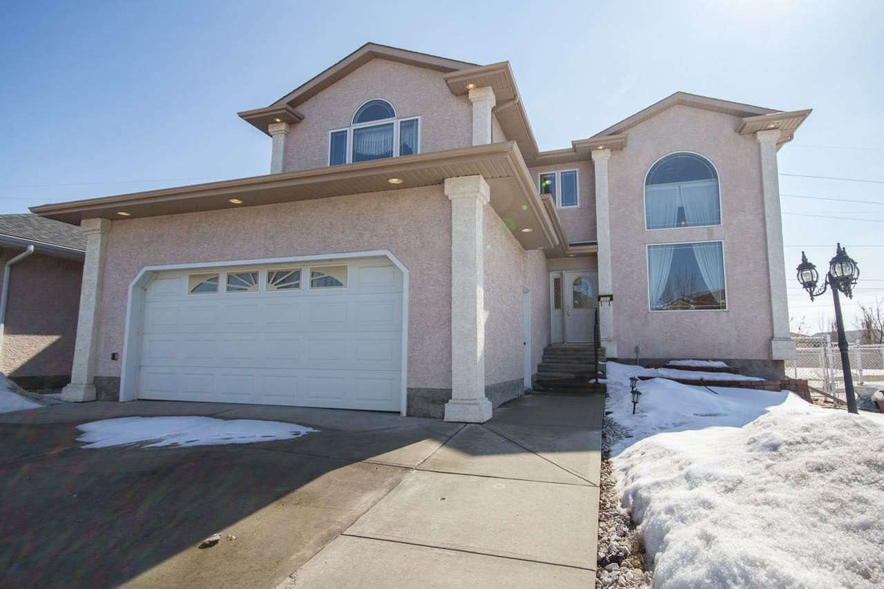 For Sale: 7807 164 Avenue North West, Edmonton, AB | 6 Bed, 4 Bath House for $549,000. See 30 photos!