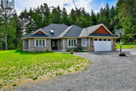 House for sale at 7807 Hobson's Rd Lantzville British Columbia - MLS: 456806