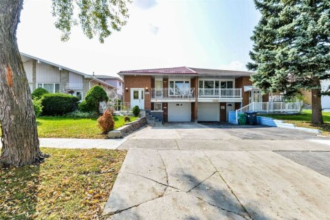 Townhouse for sale at 7807 Wildfern Dr Mississauga Ontario - MLS: W4968790