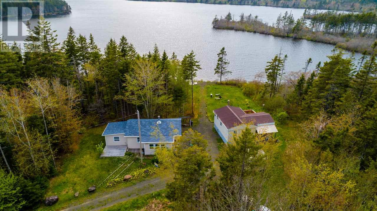 Removed: 7808 217 Highway, Lake Midway, NS - Removed on 2020-08-31 23:22:41