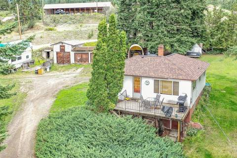 House for sale at 7809 Glenhayes Rd Vernon British Columbia - MLS: 10187240