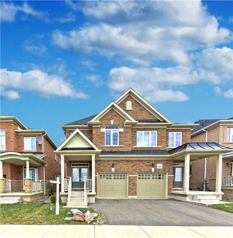 Sold: 781 Asleton Boulevard, Milton, ON