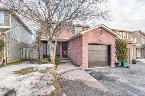 House for sale at 781 Attersley Dr Oshawa Ontario - MLS: E4388050