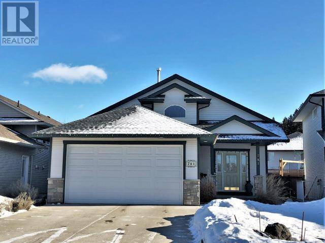 House for sale at 781 Bramble Crt  Kamloops British Columbia - MLS: 155158