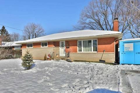 House for sale at 781 Drury Ln Burlington Ontario - MLS: W4672153