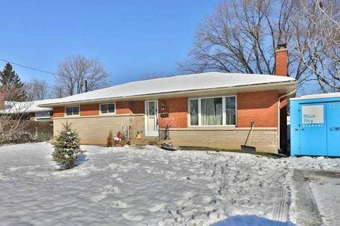 House for sale at 781 Drury Ln Burlington Ontario - MLS: W4672153